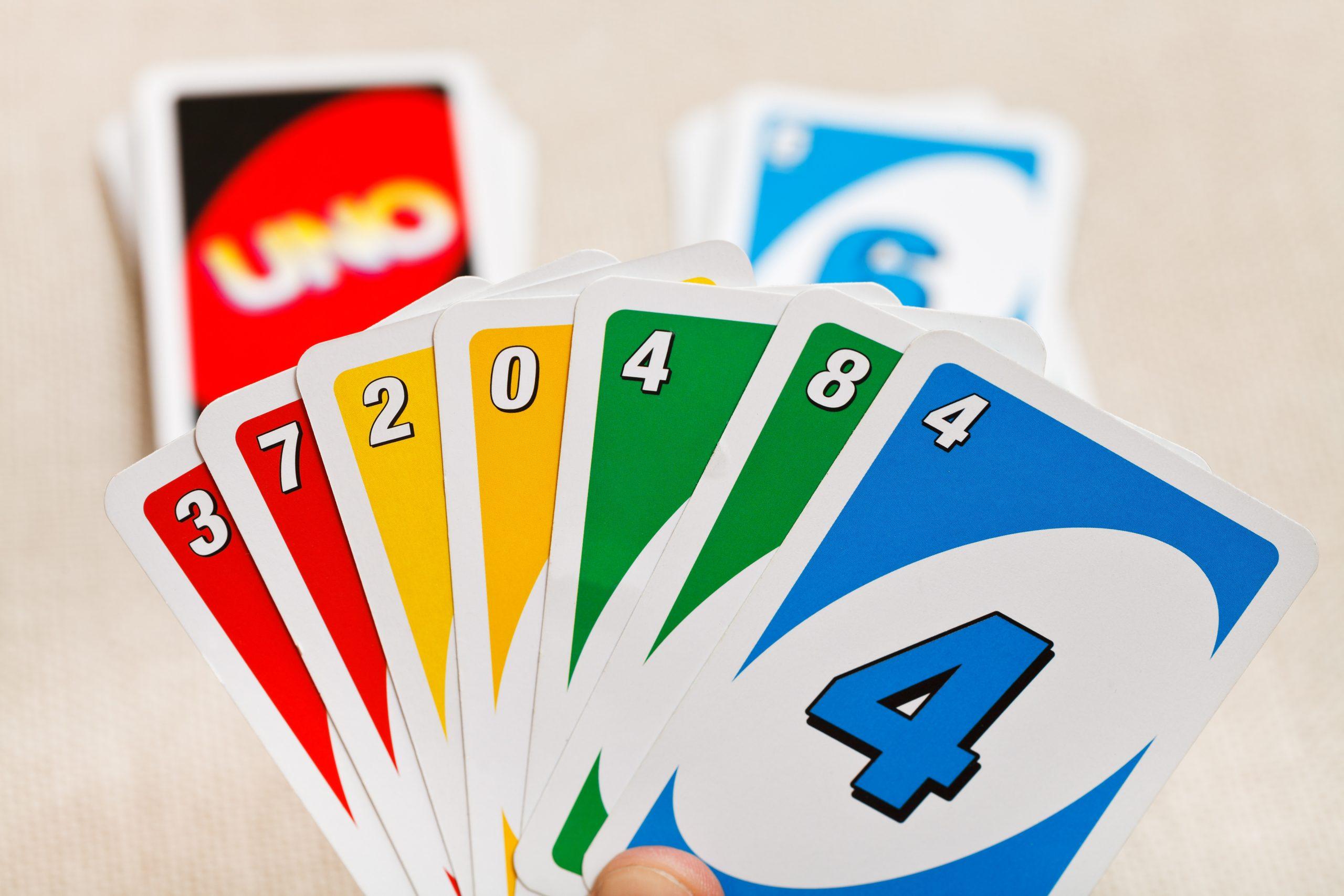 Juegos de cartas: ¿Cuál es el mejor del 2020?