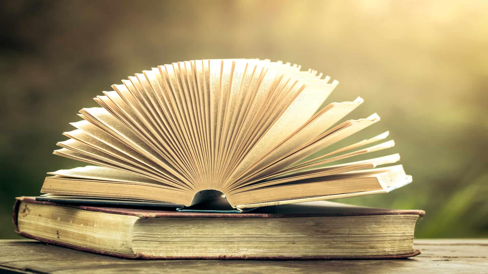 Libros de fantasía destacada