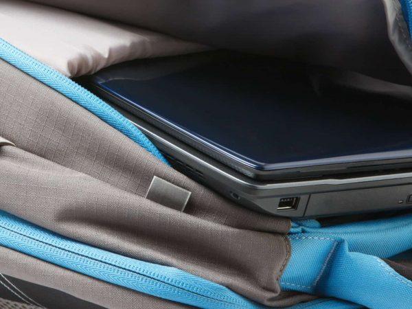 Mochila para portatiles principal