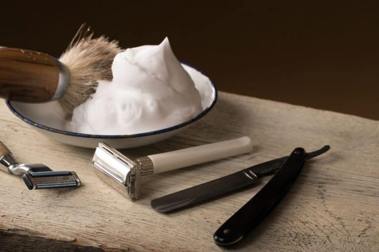 Accesorios de barbería