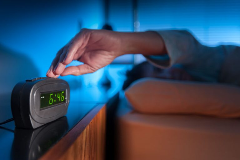 despertador digital