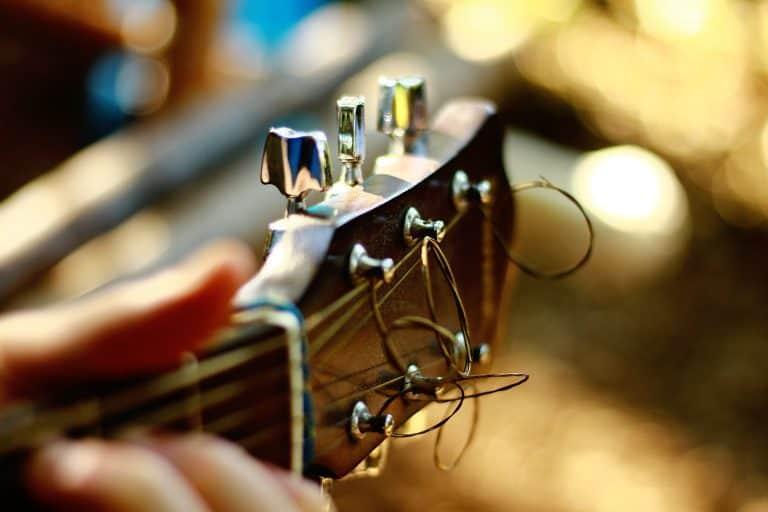 zoom a guitarra