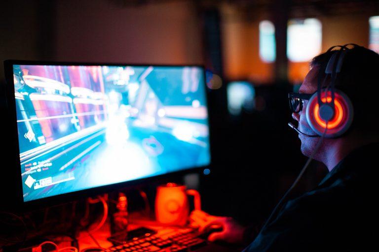 capturador de videojuegos
