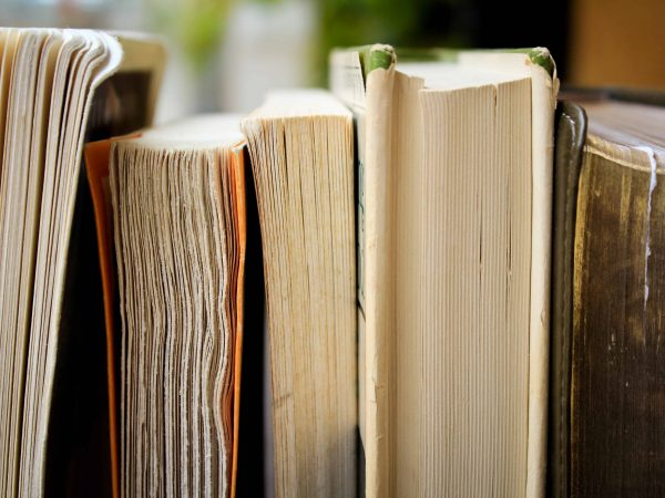 Libros de ciencia ficción destacada