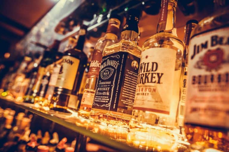 Tipos de Whisky