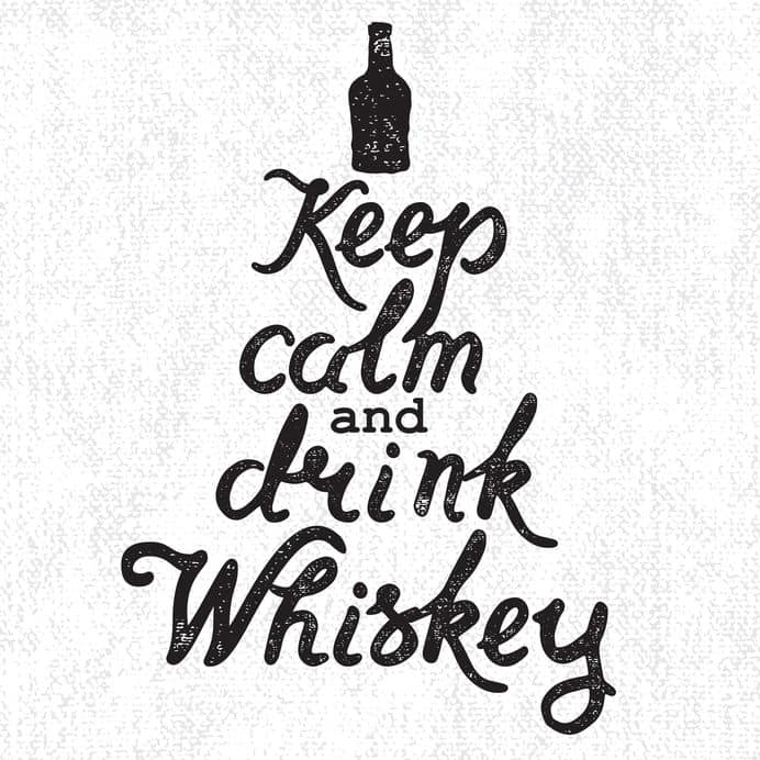 Vector de Whisky