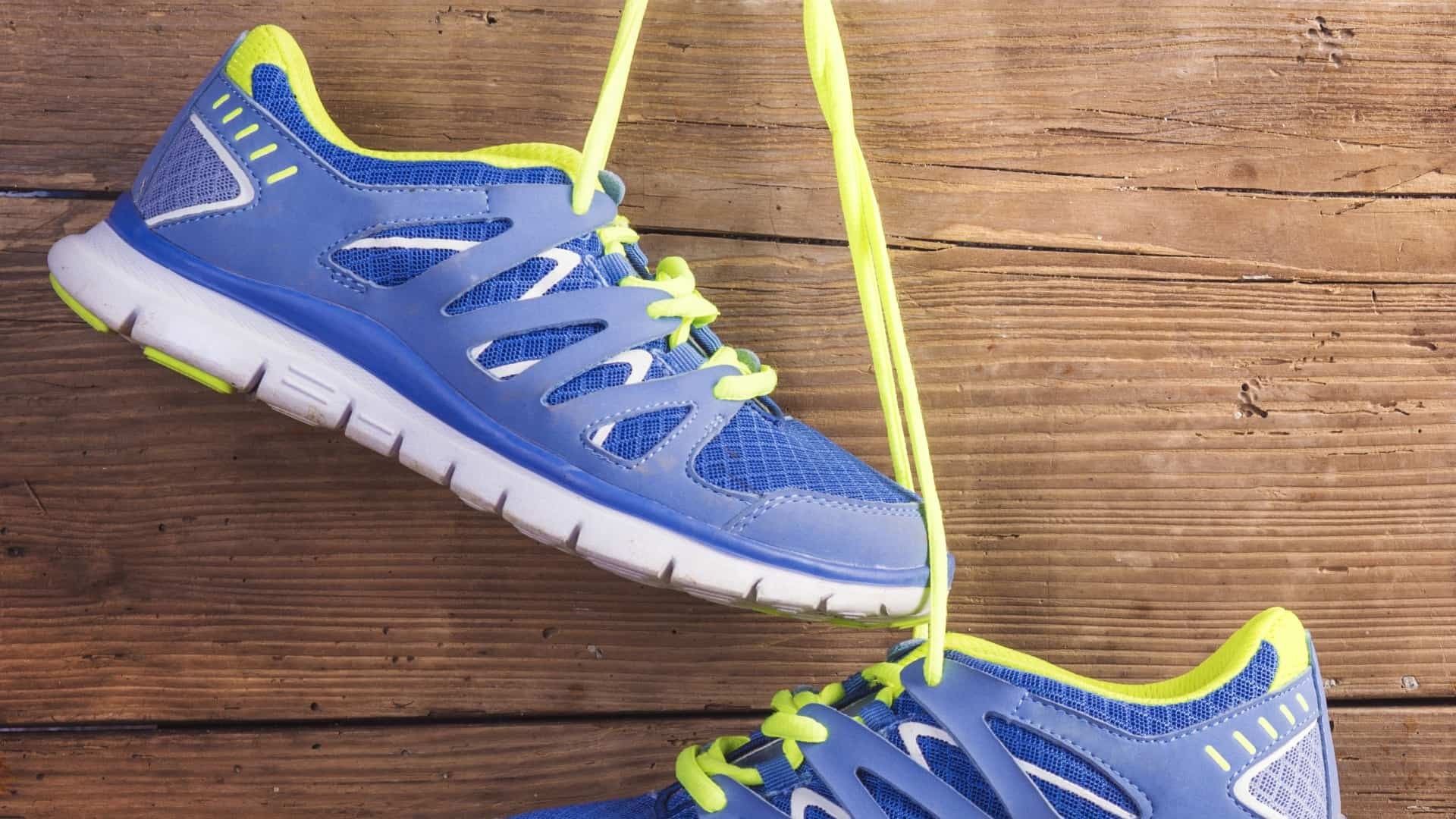 Zapatillas para correr para hombre destacada