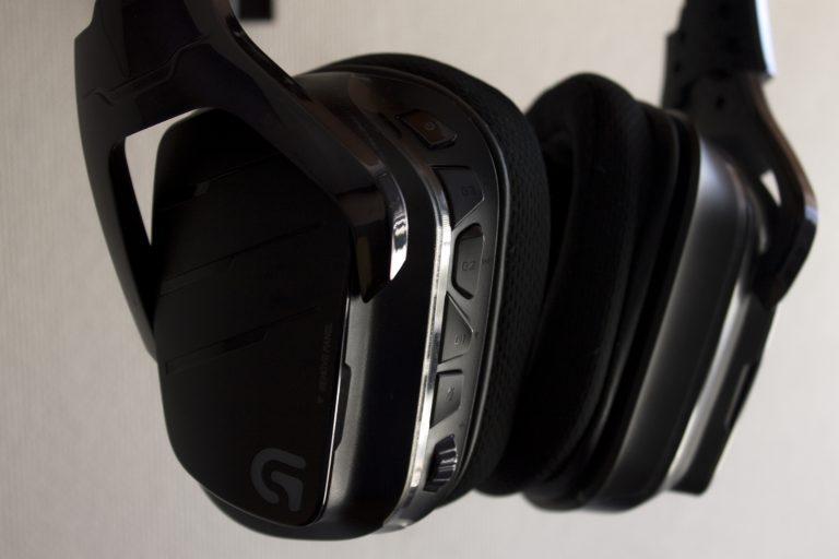 auriculares logitech