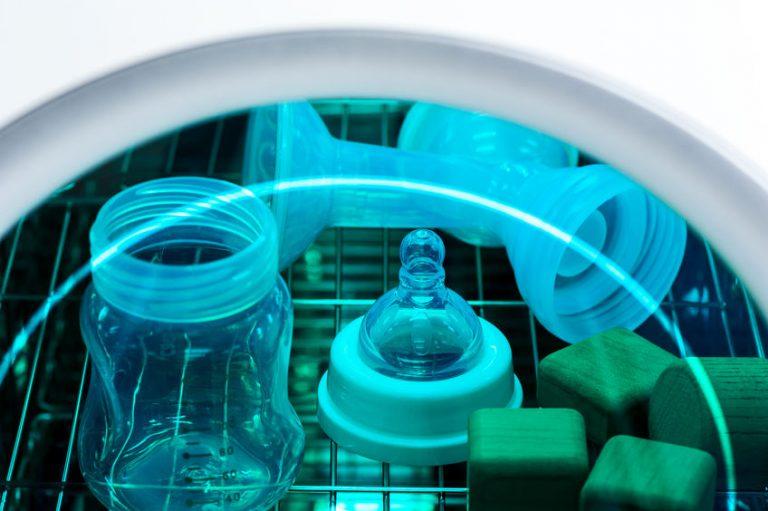 Maquina de esterilizaciòn