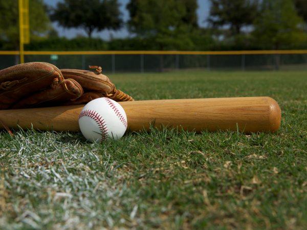 Bates de béisbol