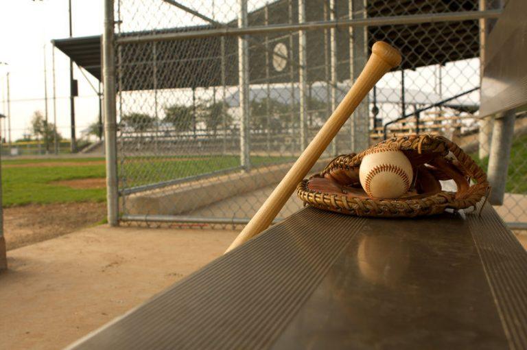 Cancha de béisbol
