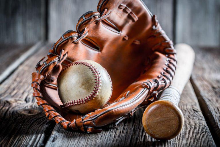 Instrumentos para jugar beisbol
