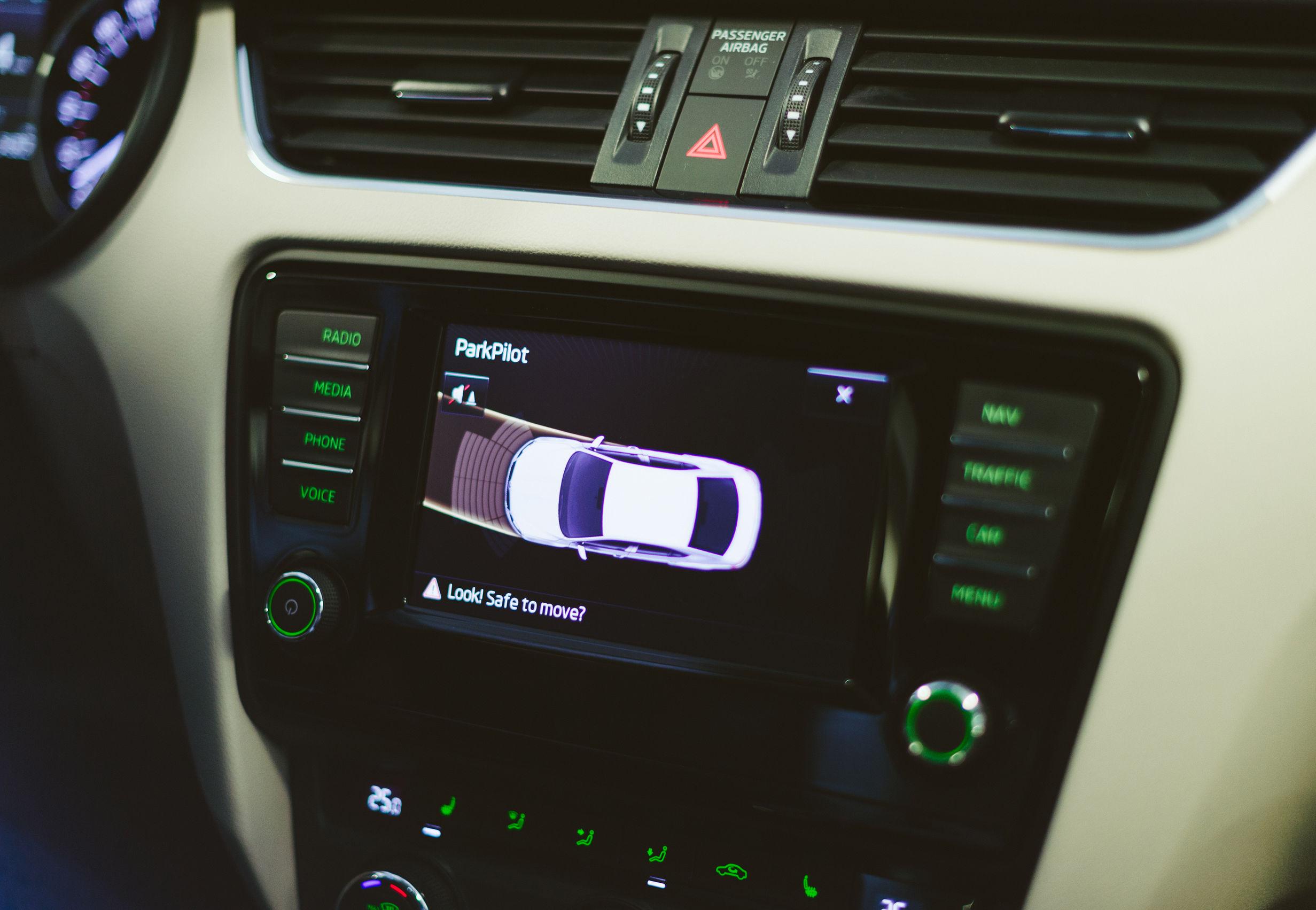 Sensor de aparcamiento: ¿Cuál es el mejor del 2020?