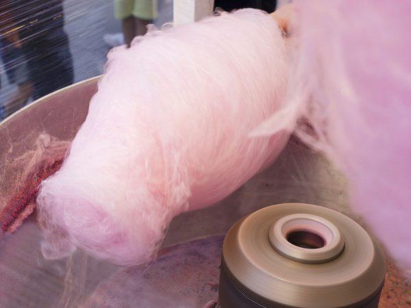 Máquina de algodón de azúcar: ¿Cuál es la mejor del 2020?
