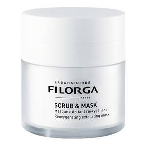 Filorga, Scrub & Mask