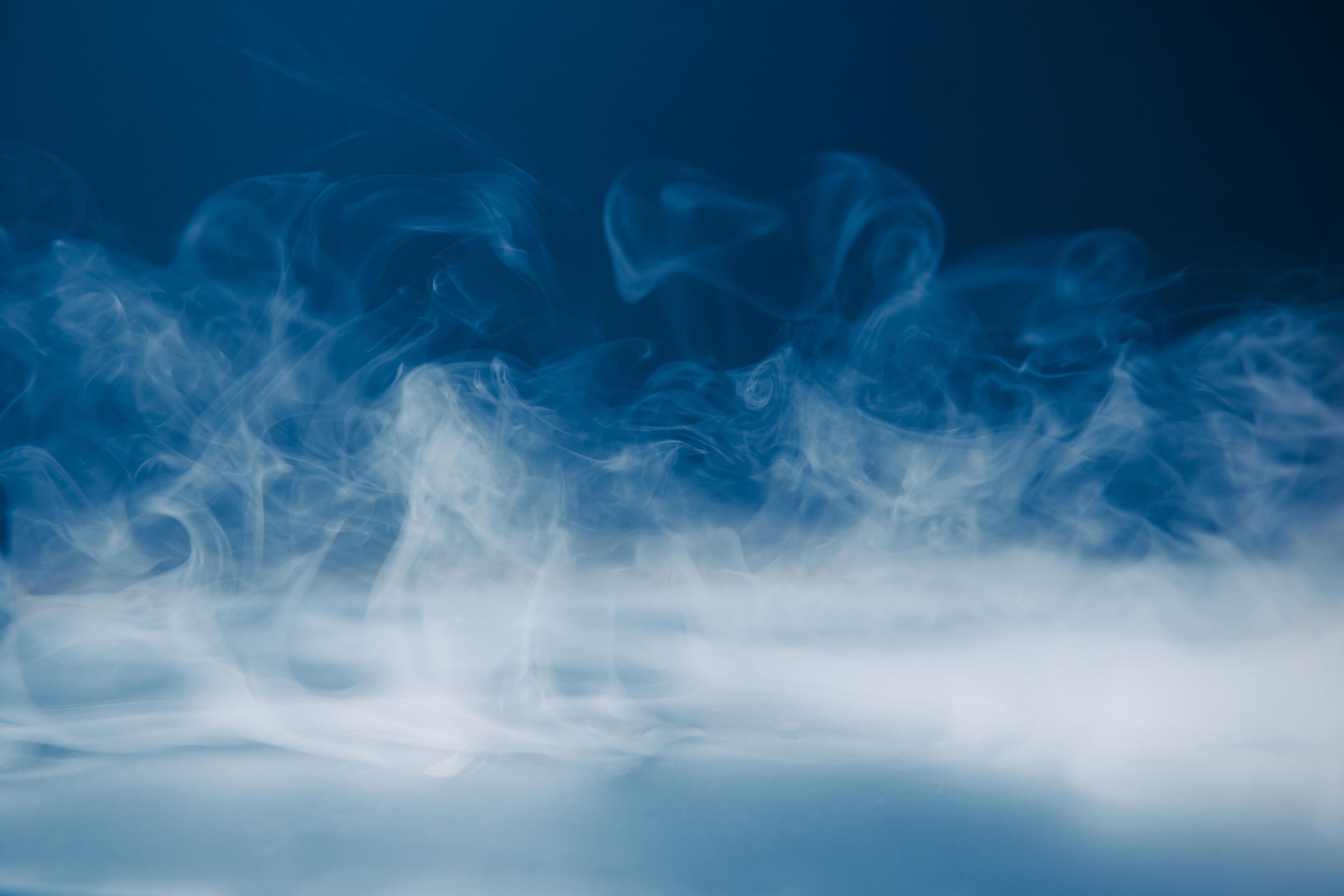 Máquinas de humo