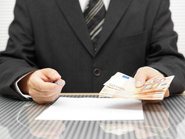 Crédito personal urgente en Espana