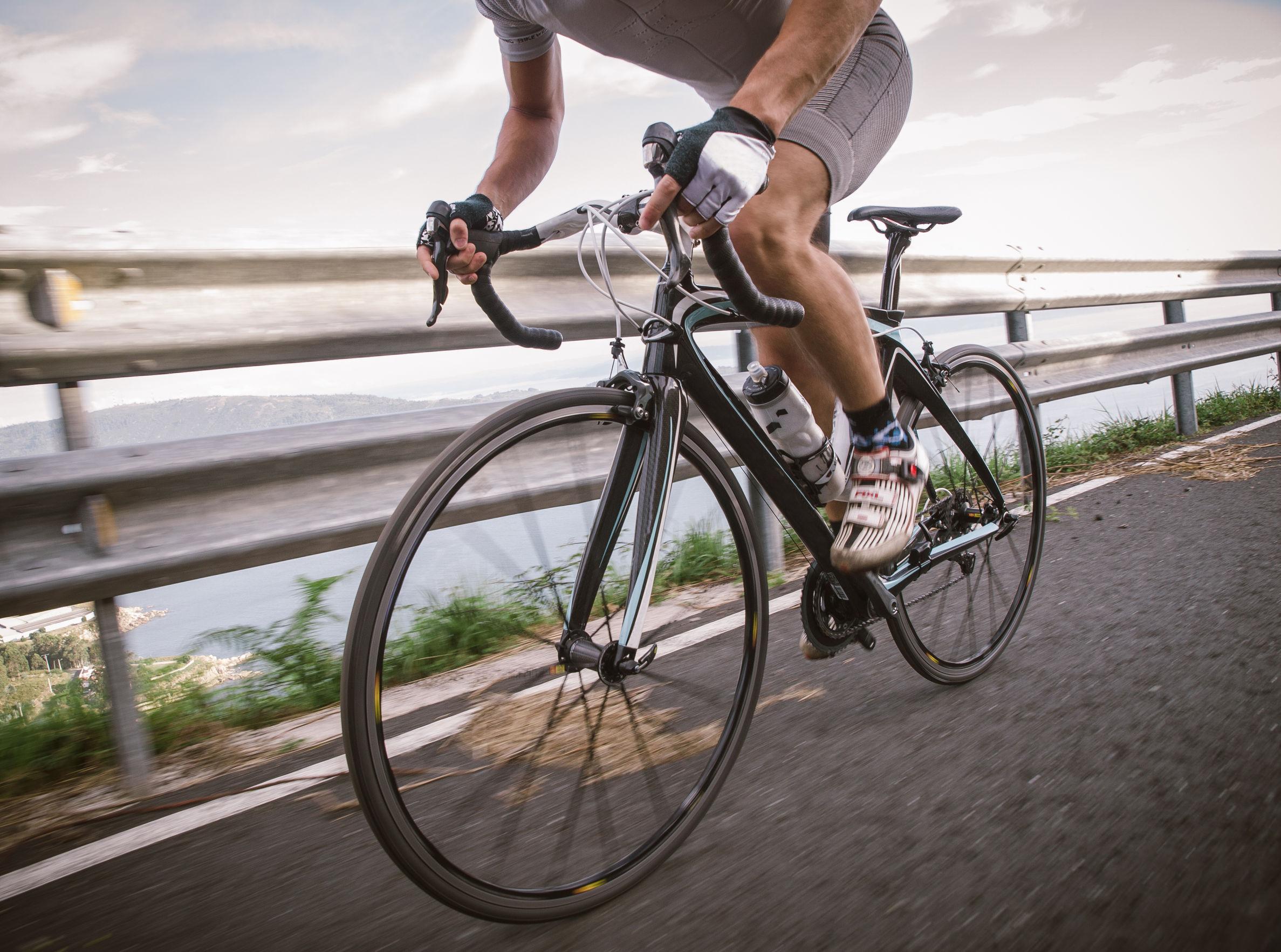 Bicicletas de carrera: ¿Cuál es la mejor del 2020?