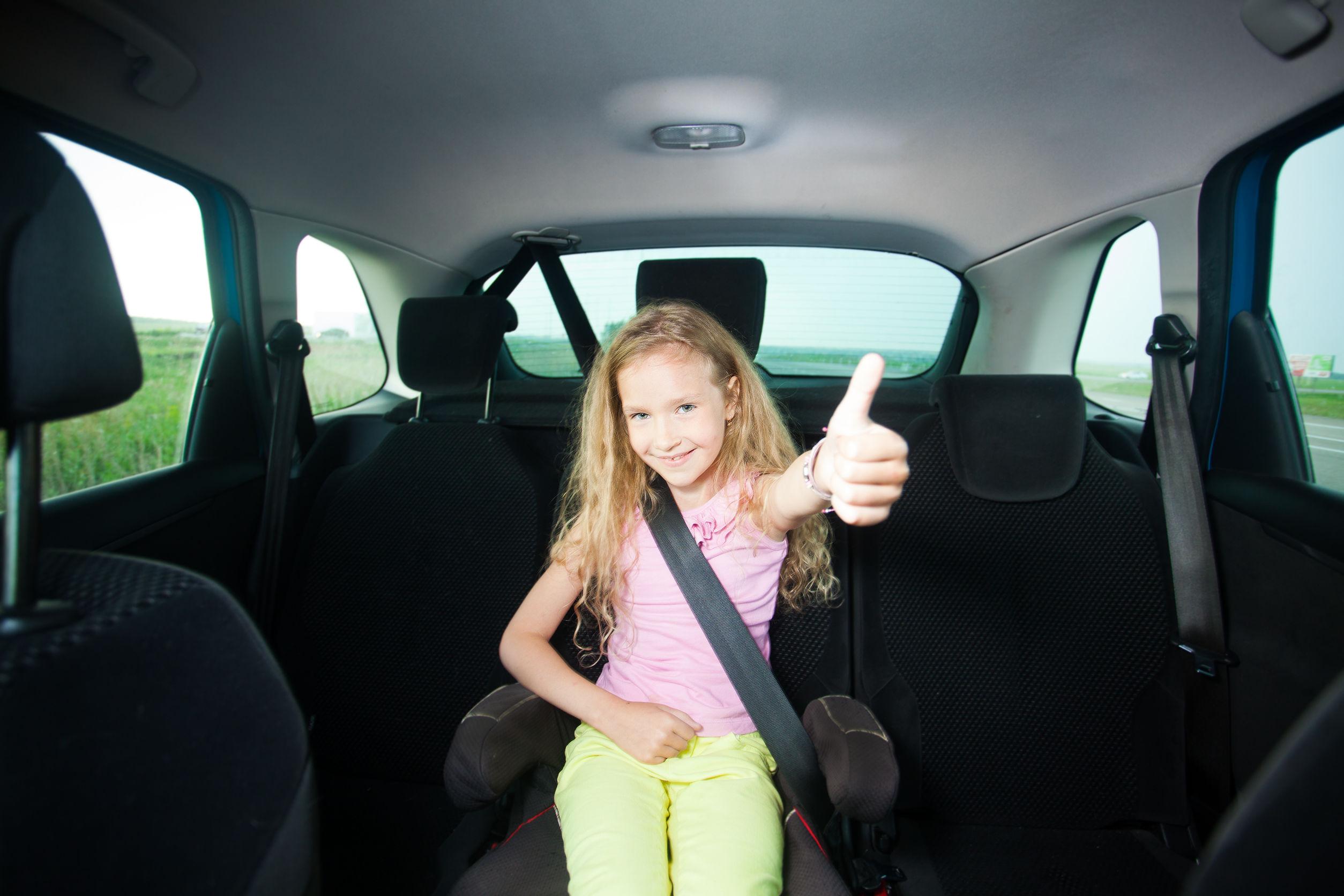 Elevador de coche para niños: ¿Cuál es el mejor del 2020?