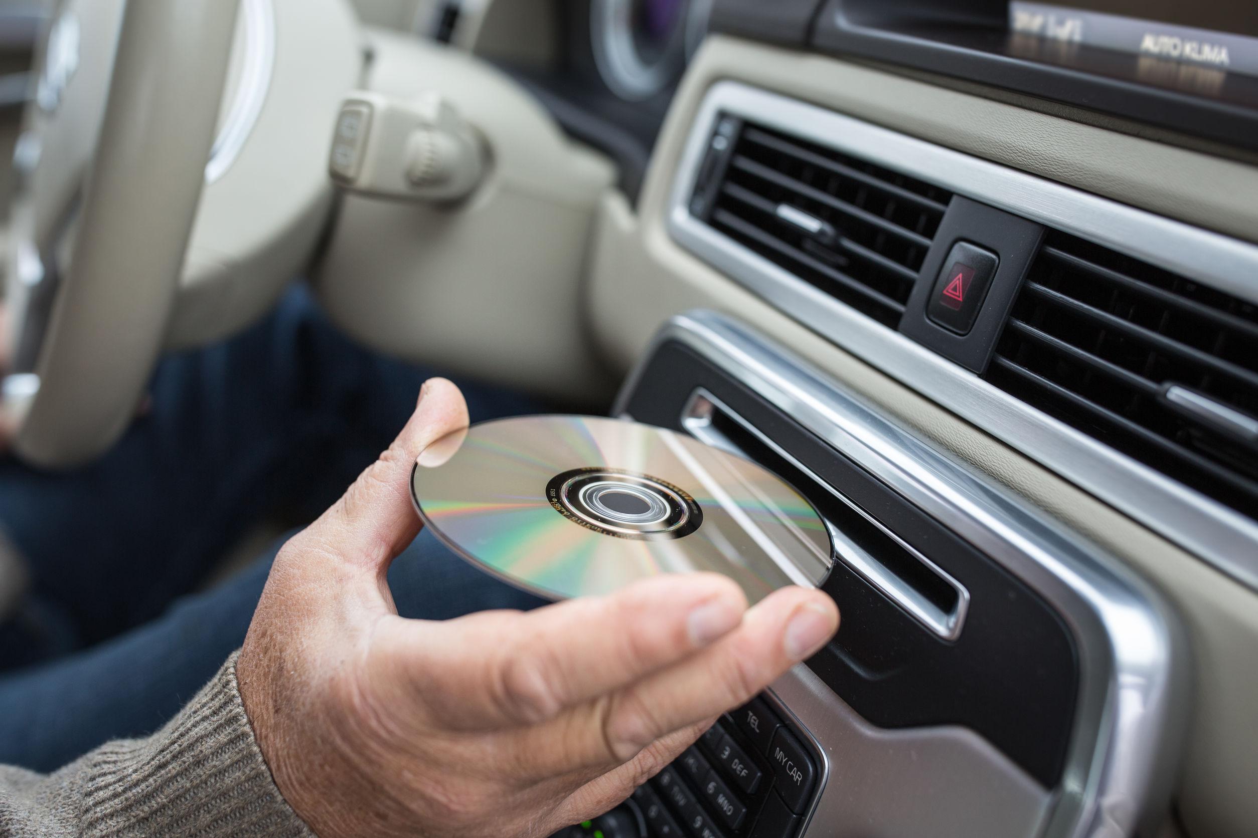 Radio CD para coche: ¿Cuál es la mejor del 2020?