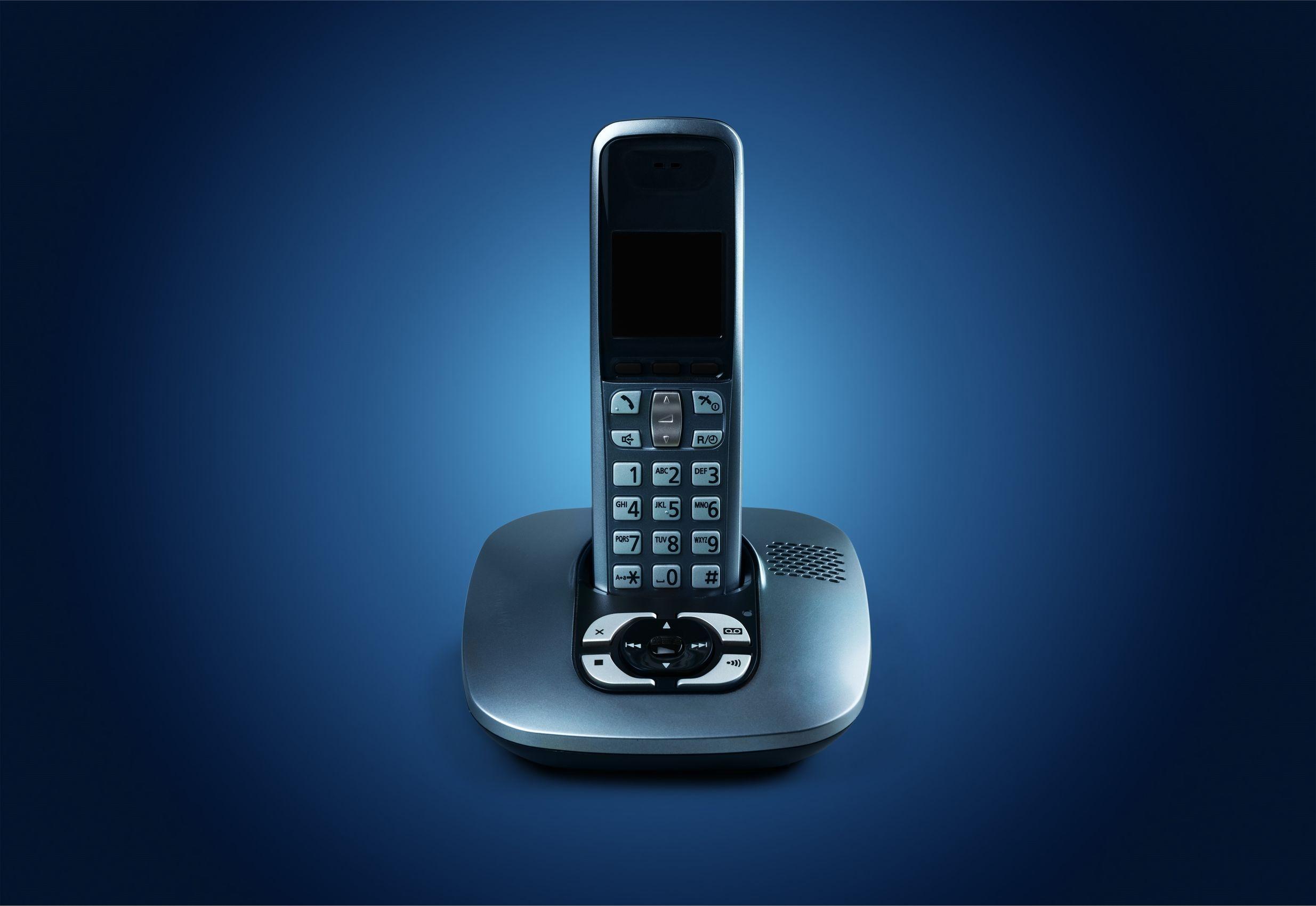 Teléfono inalámbrico: ¿Cuál es el mejor del 2020?