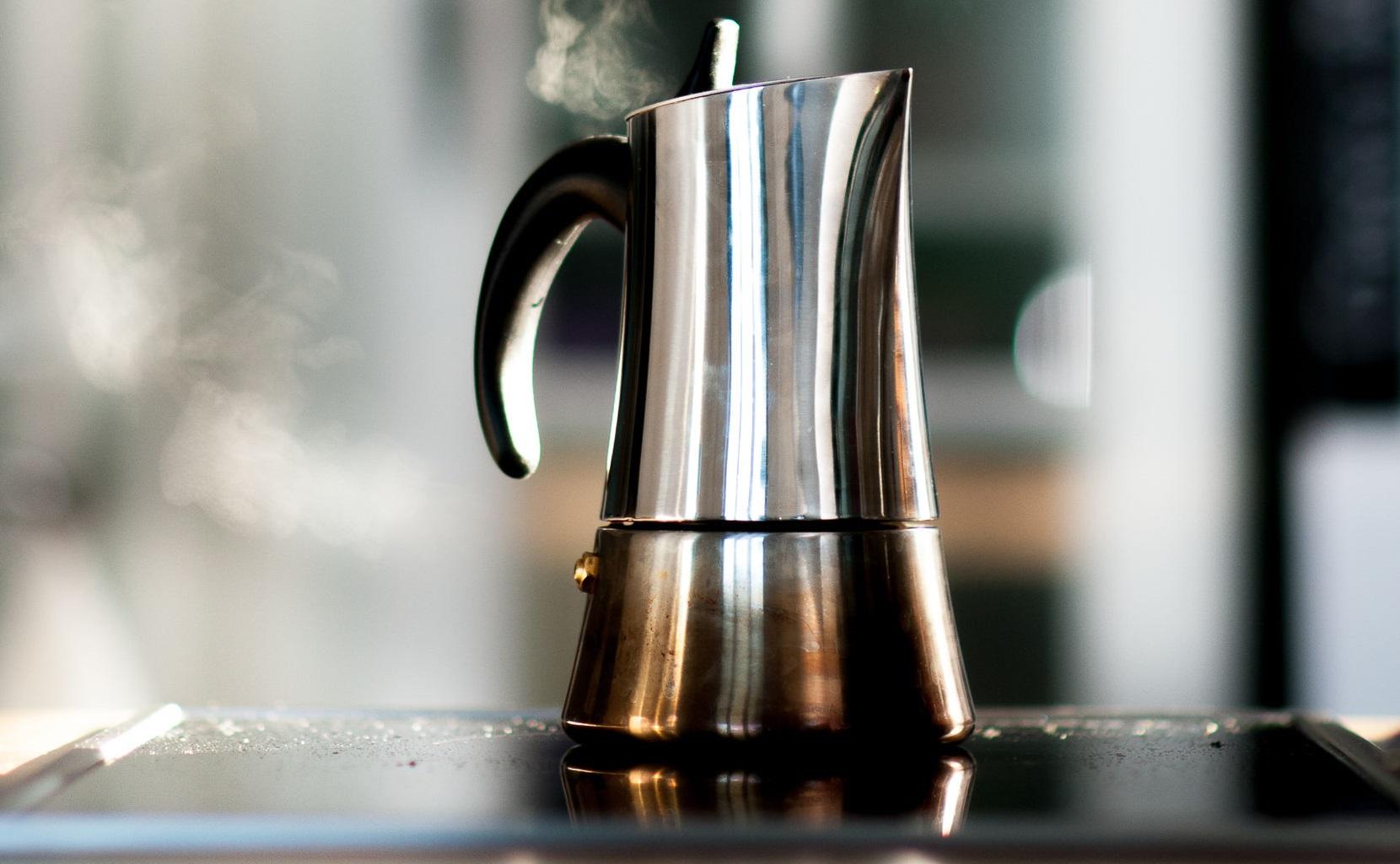 Cafetera italiana para inducción: ¿Cuál es la mejor del 2020?