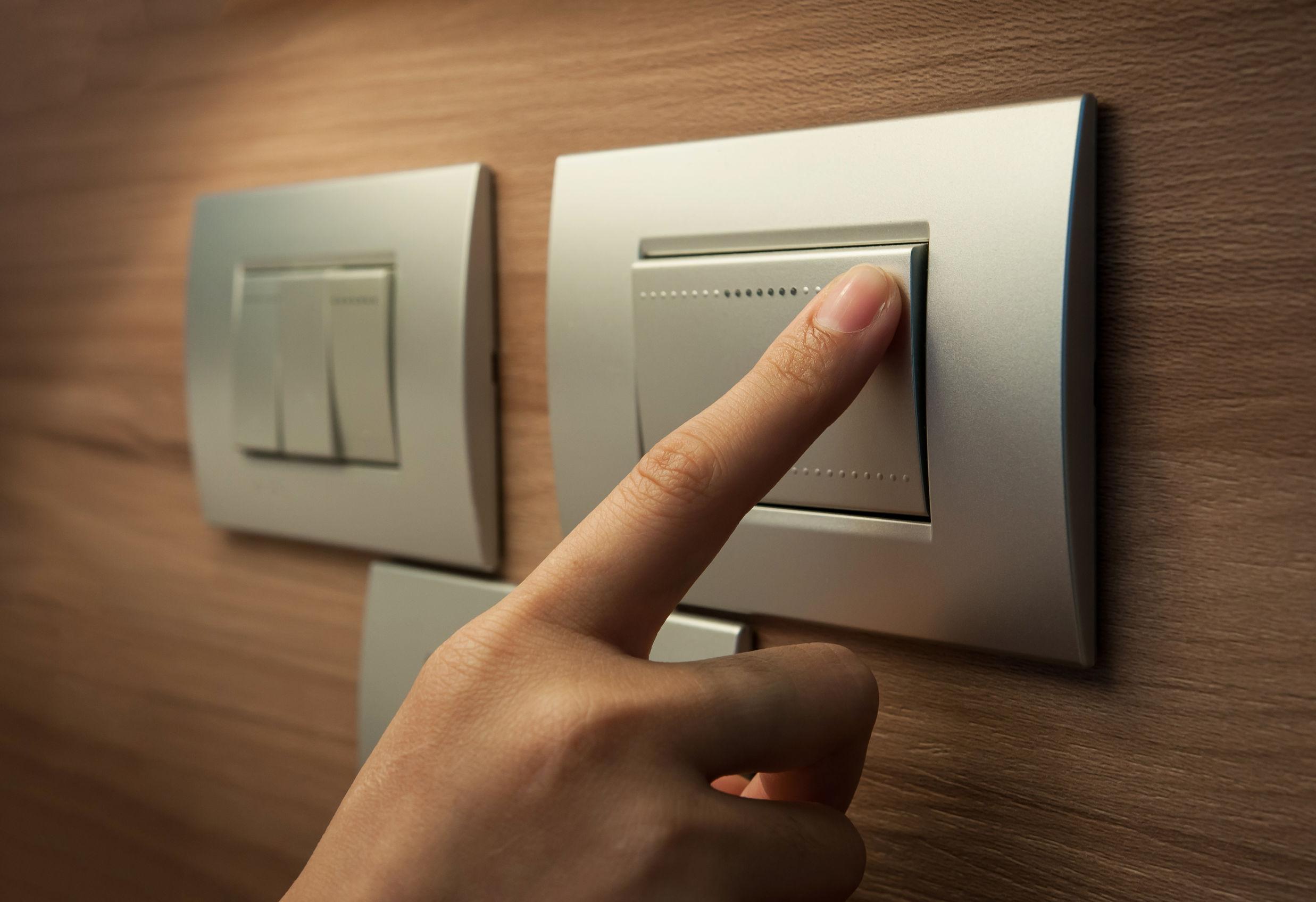 Interruptor de luz: ¿Cuál es el mejor de 2020?