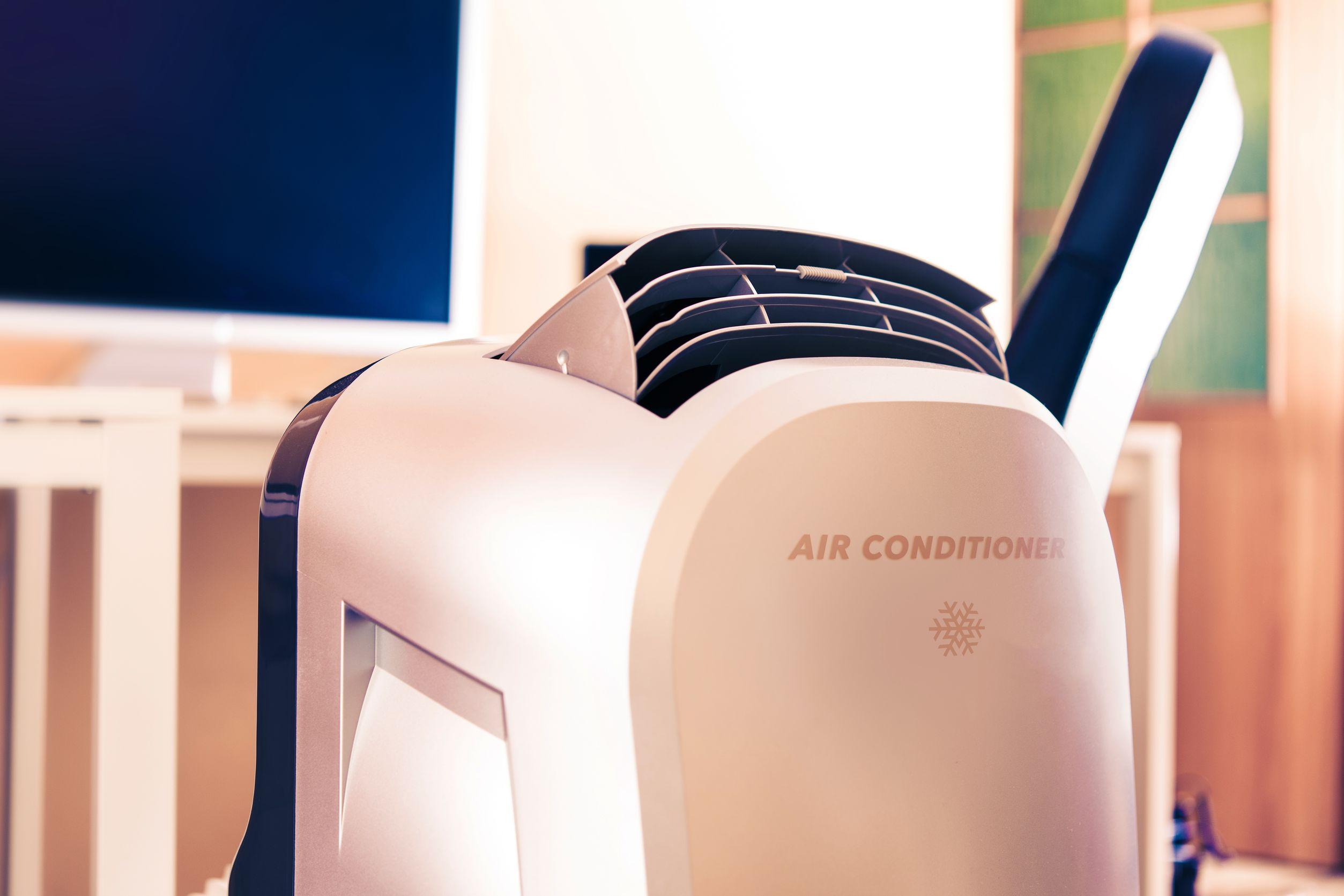 Aire acondicionado portátil sin tubo: ¿Cuál es el mejor del 2020?
