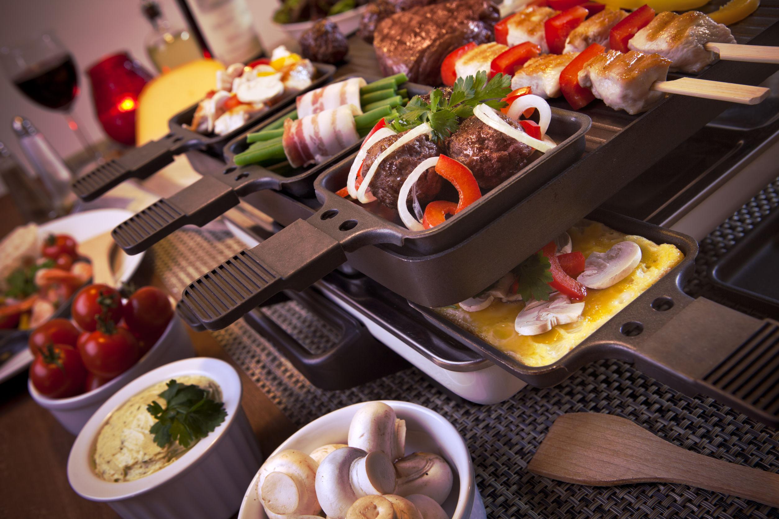 Raclette: ¿Cuál es la mejor del 2020?