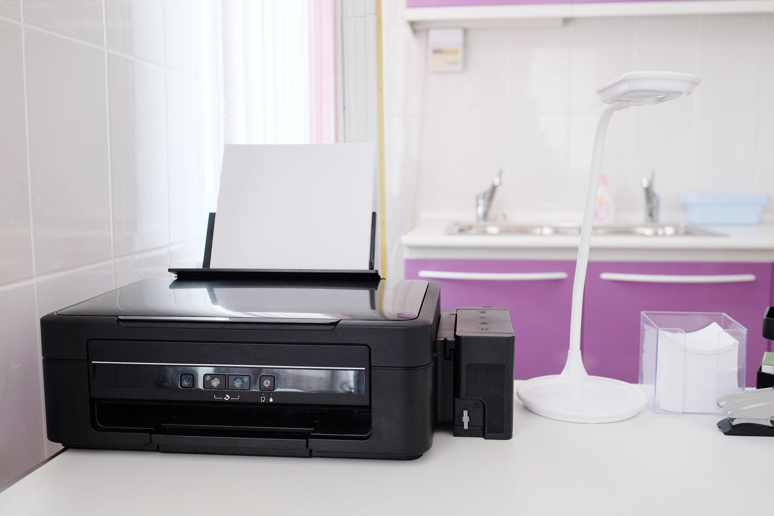 Impresoras AirPrint: ¿Cuál es la mejor del 2021?