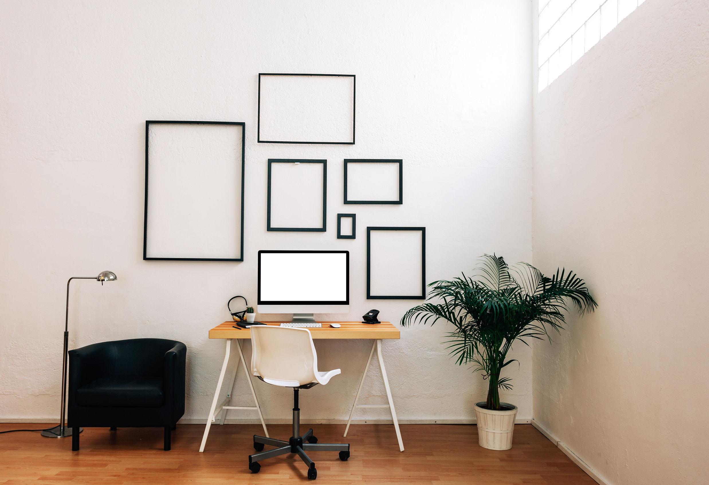 Sillas de escritorio: ¿Cuál es la mejor del 2021?