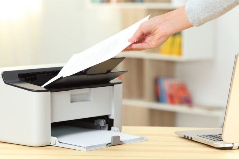 Impresoras-airprint