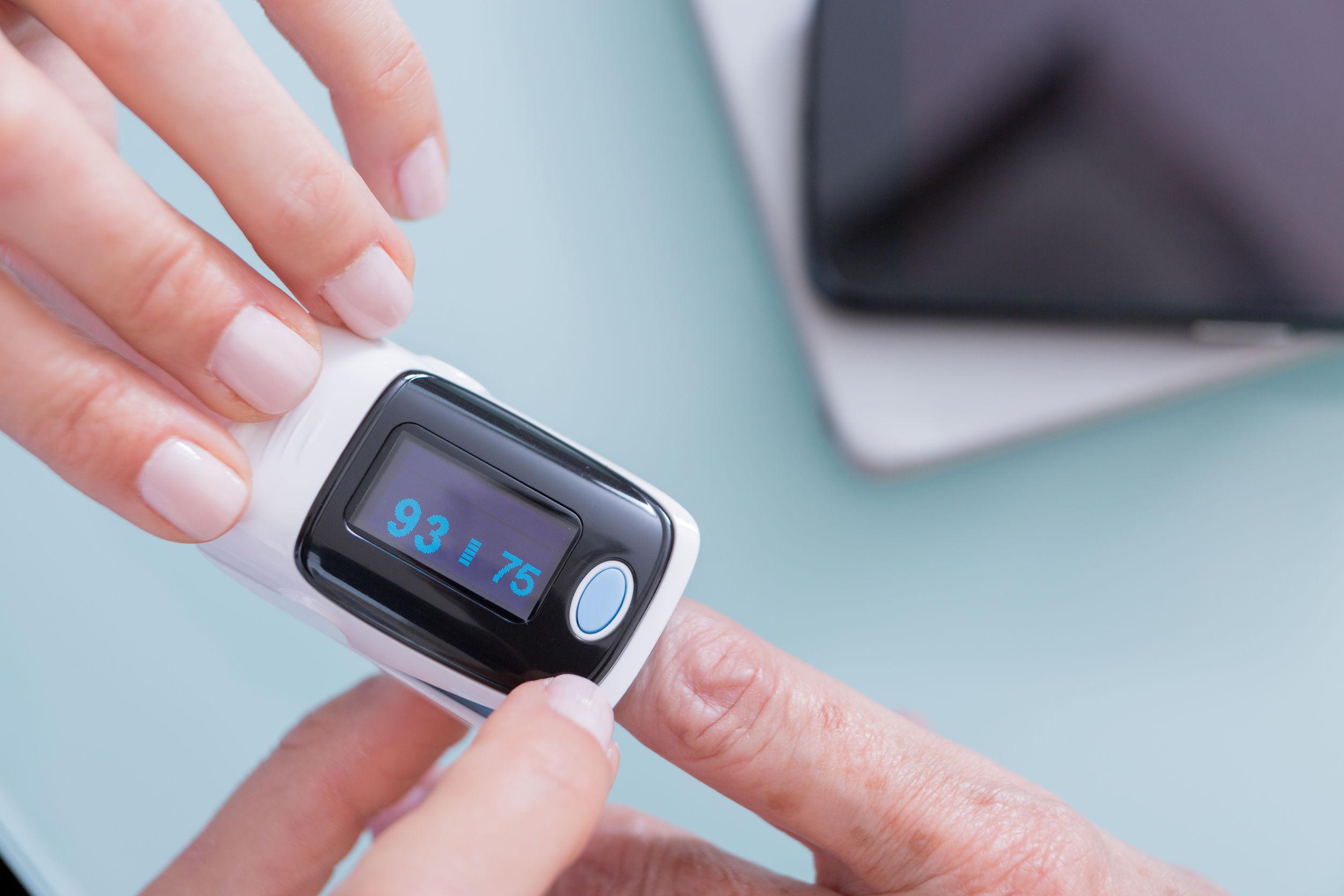 Oxímetro de pulso: ¿Cuál es el mejor del 2021?