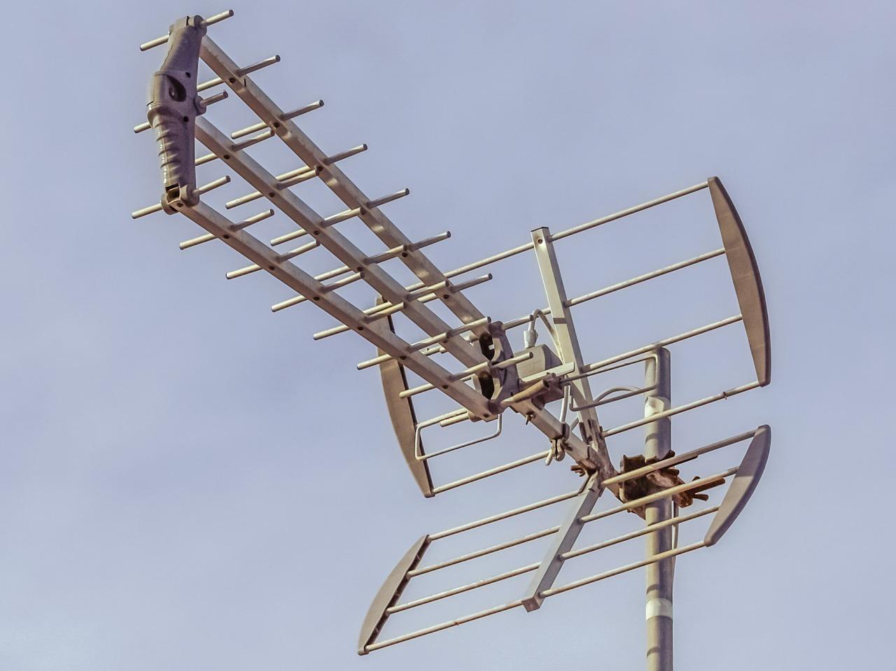 Antena para TV