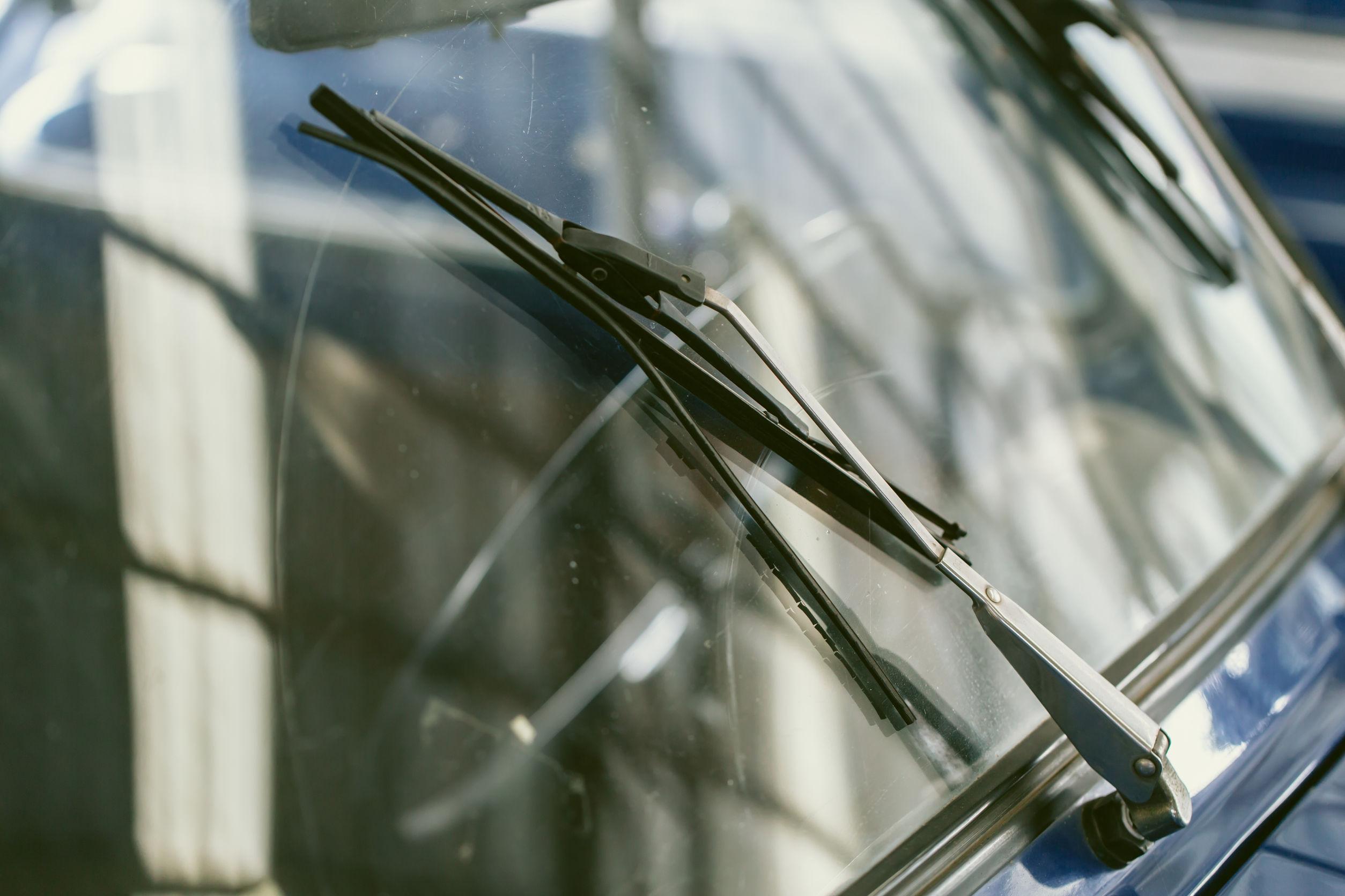 Escobillas limpiaparabrisas: ¿Cuáles son las mejores del 2021?