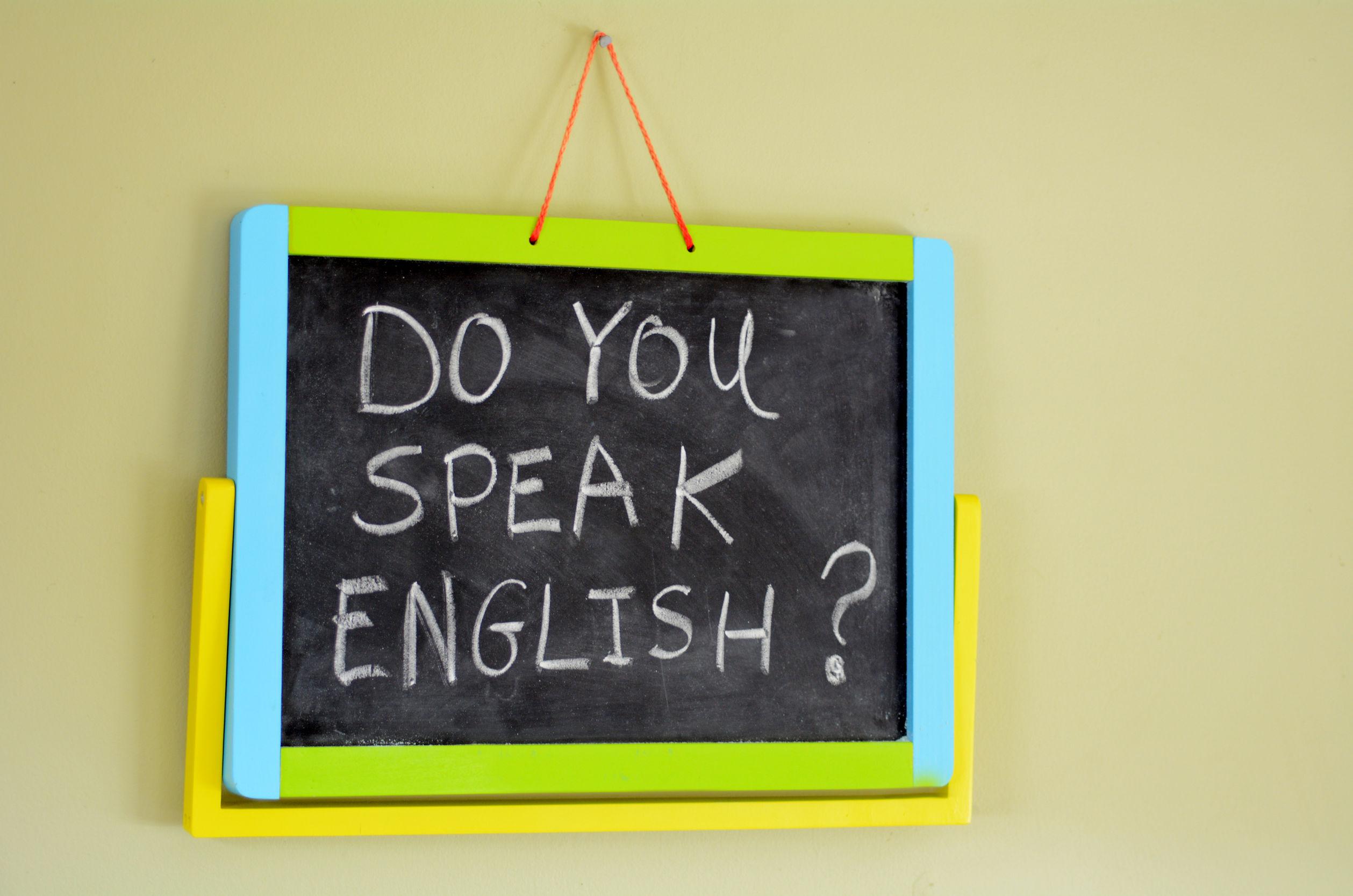 Curso de inglés: ¿Cómo seleccionar el mejor?