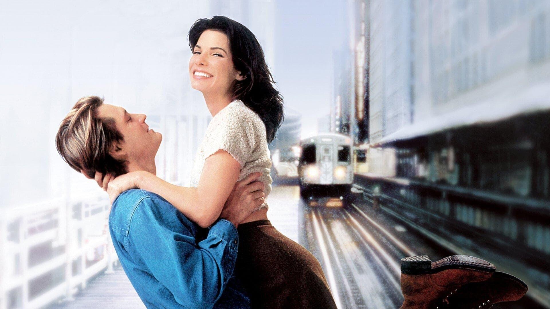 Scena iš romantiško filmo, kol miegojai
