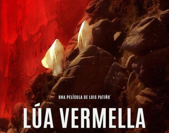 Poster de la película Lúa Vermella