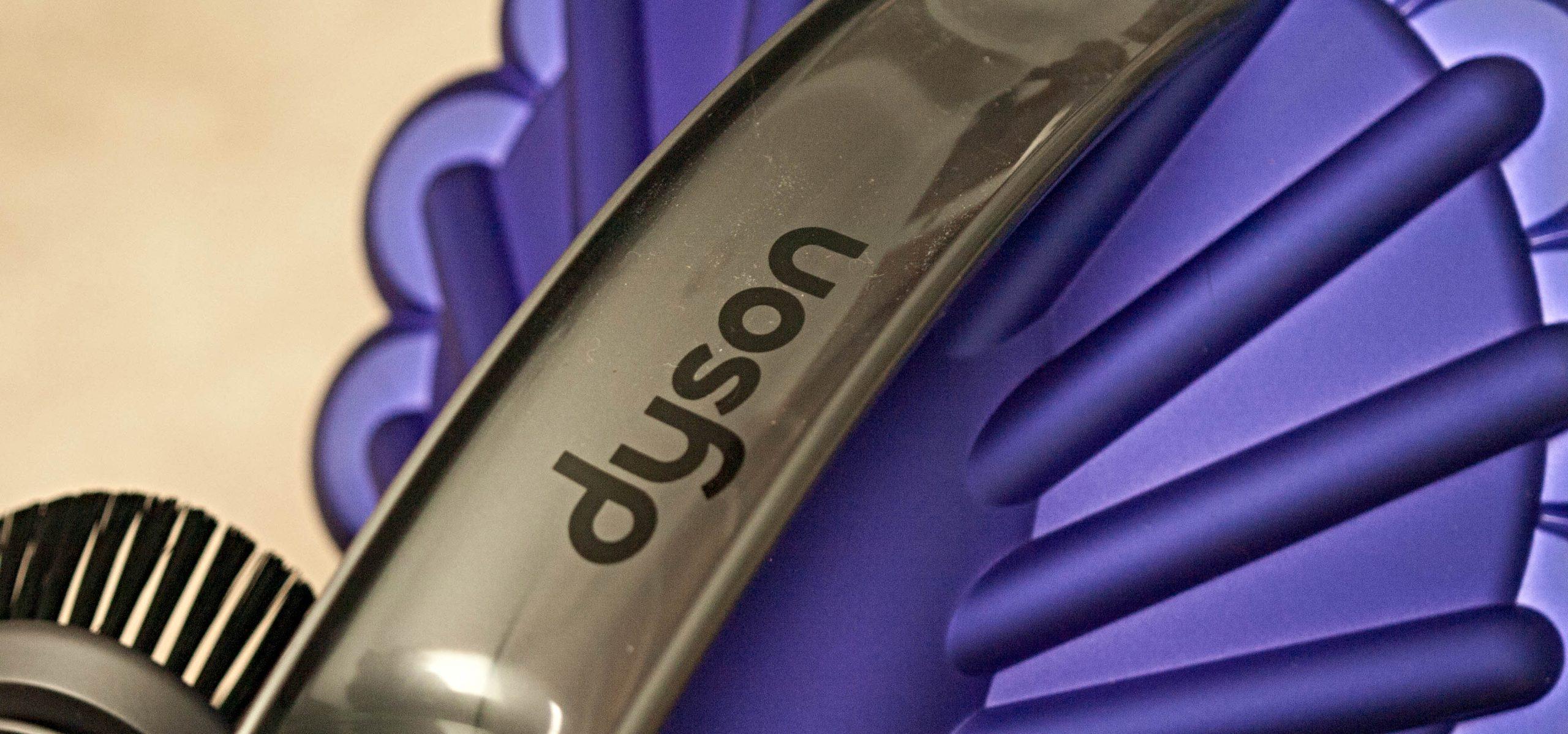 asporadora dyson en marca