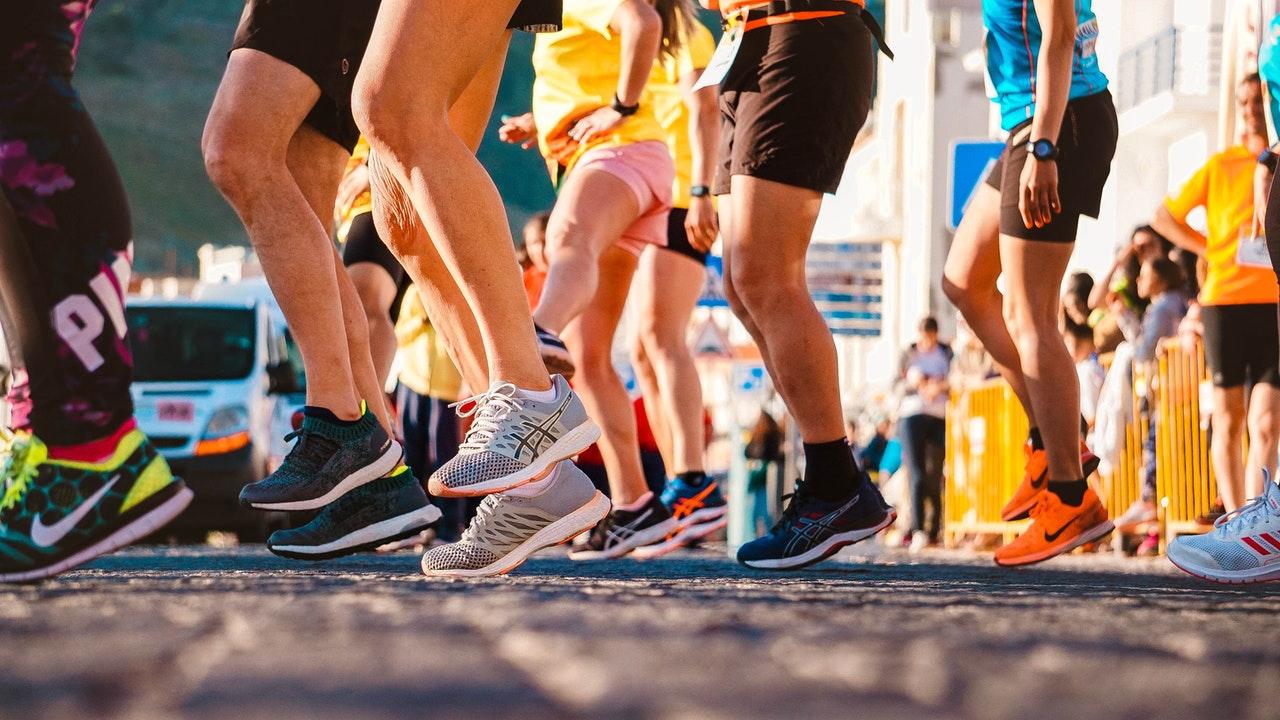 maraton masculina
