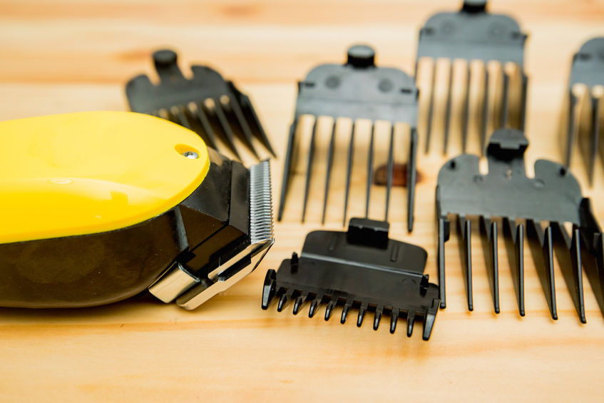 accesorios de maquina cortapelos