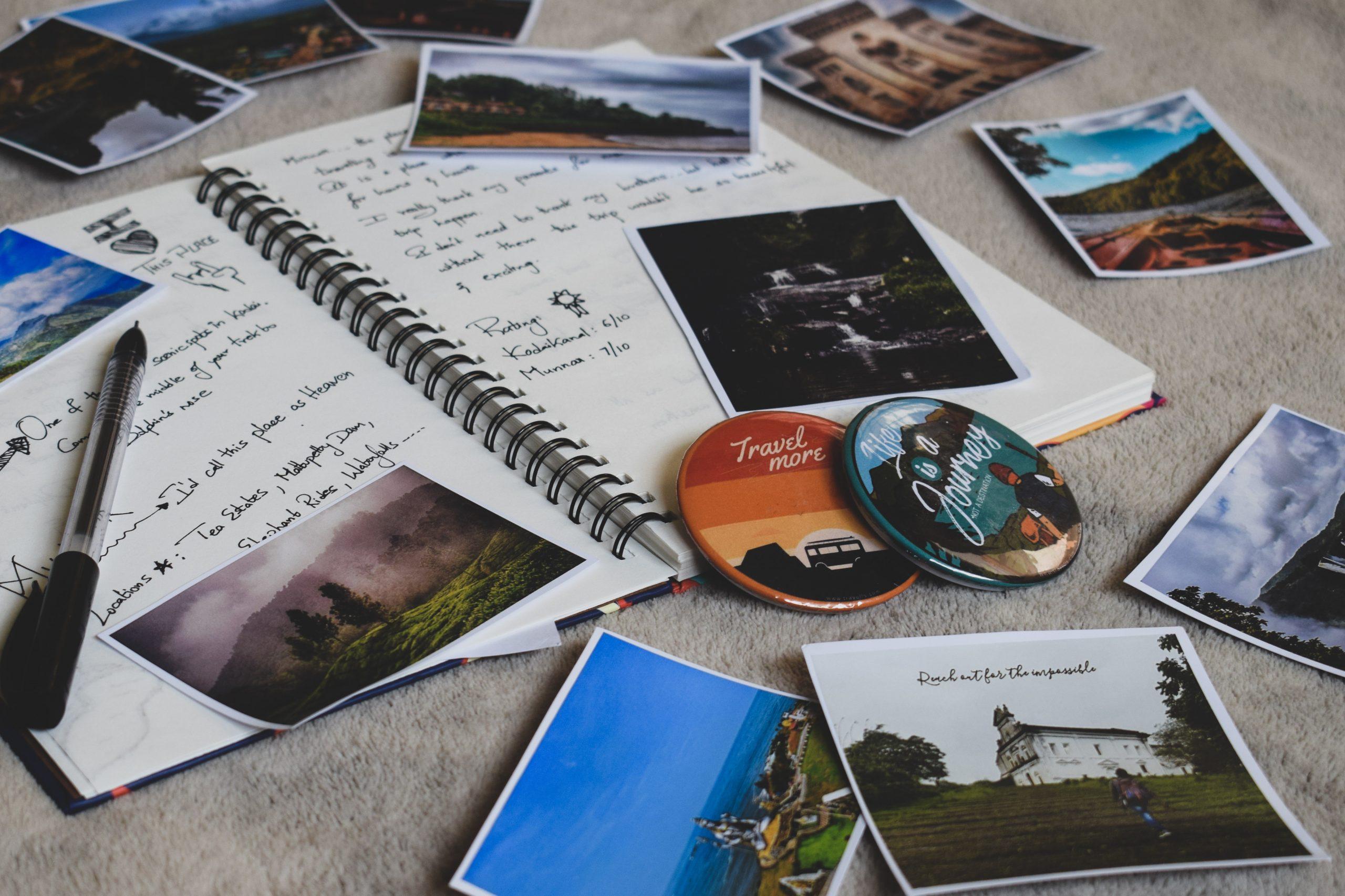 fotos y videos de momentos especiales