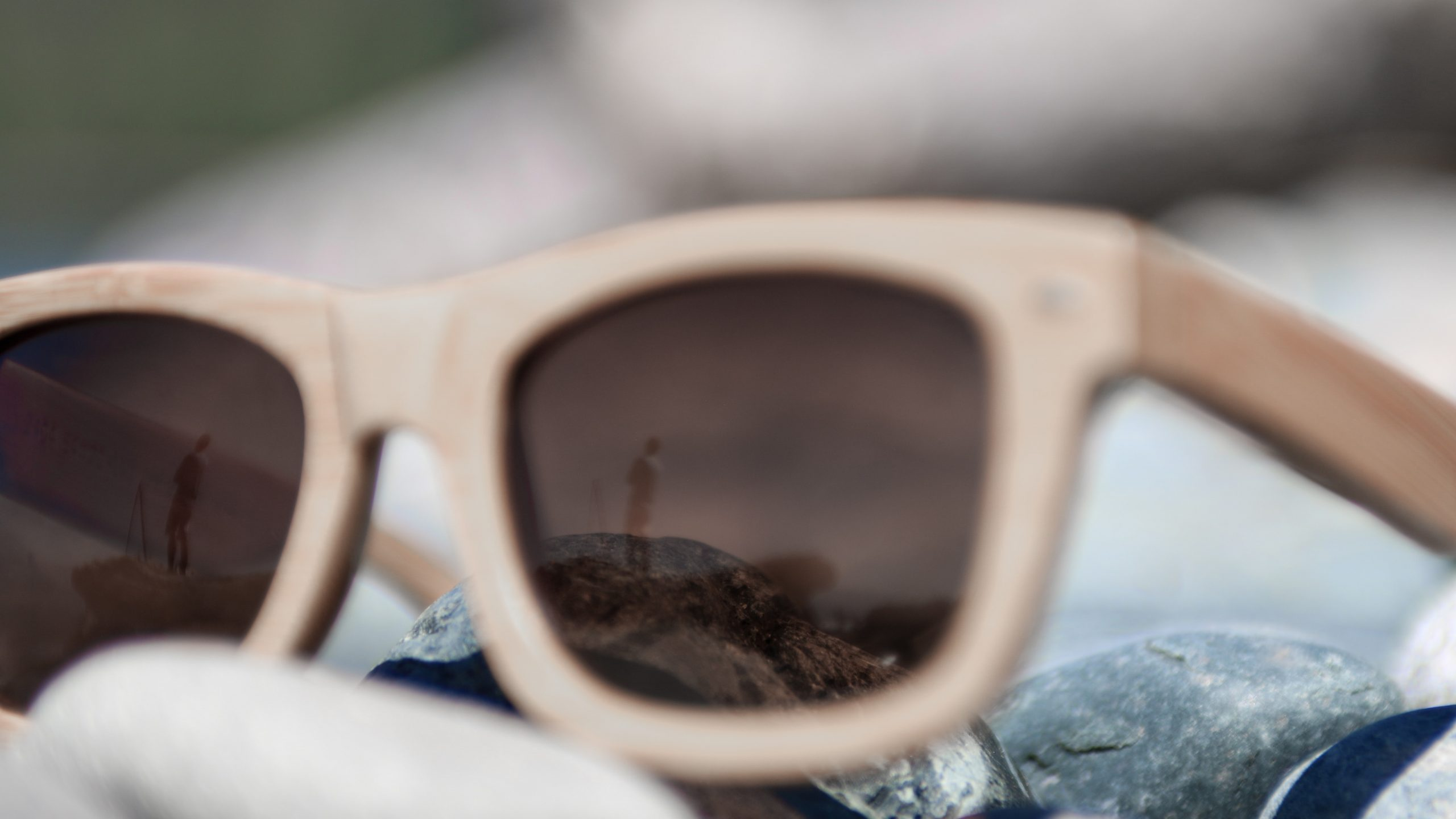 gafas de playa