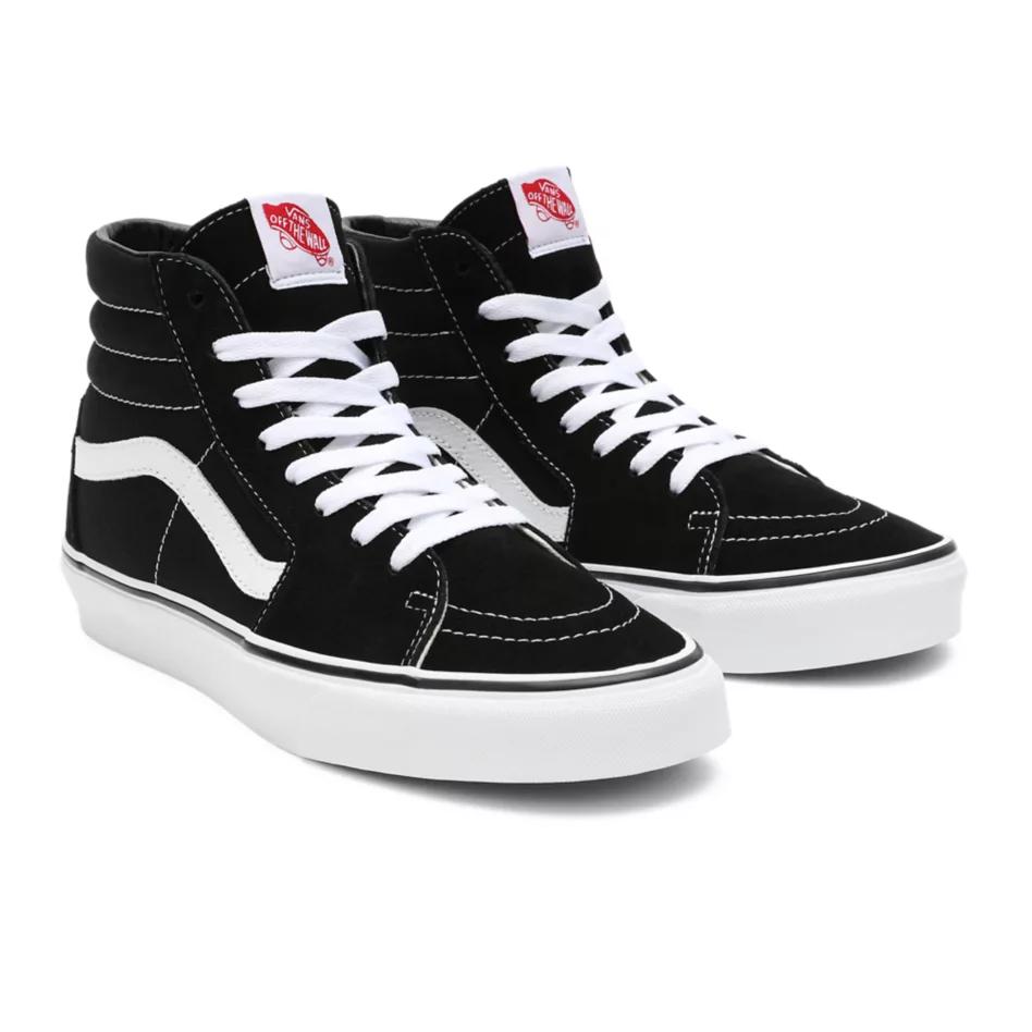 Vans Sk8 Hi, Shoes
