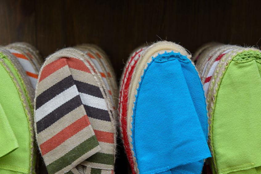 zapatillas para hombres