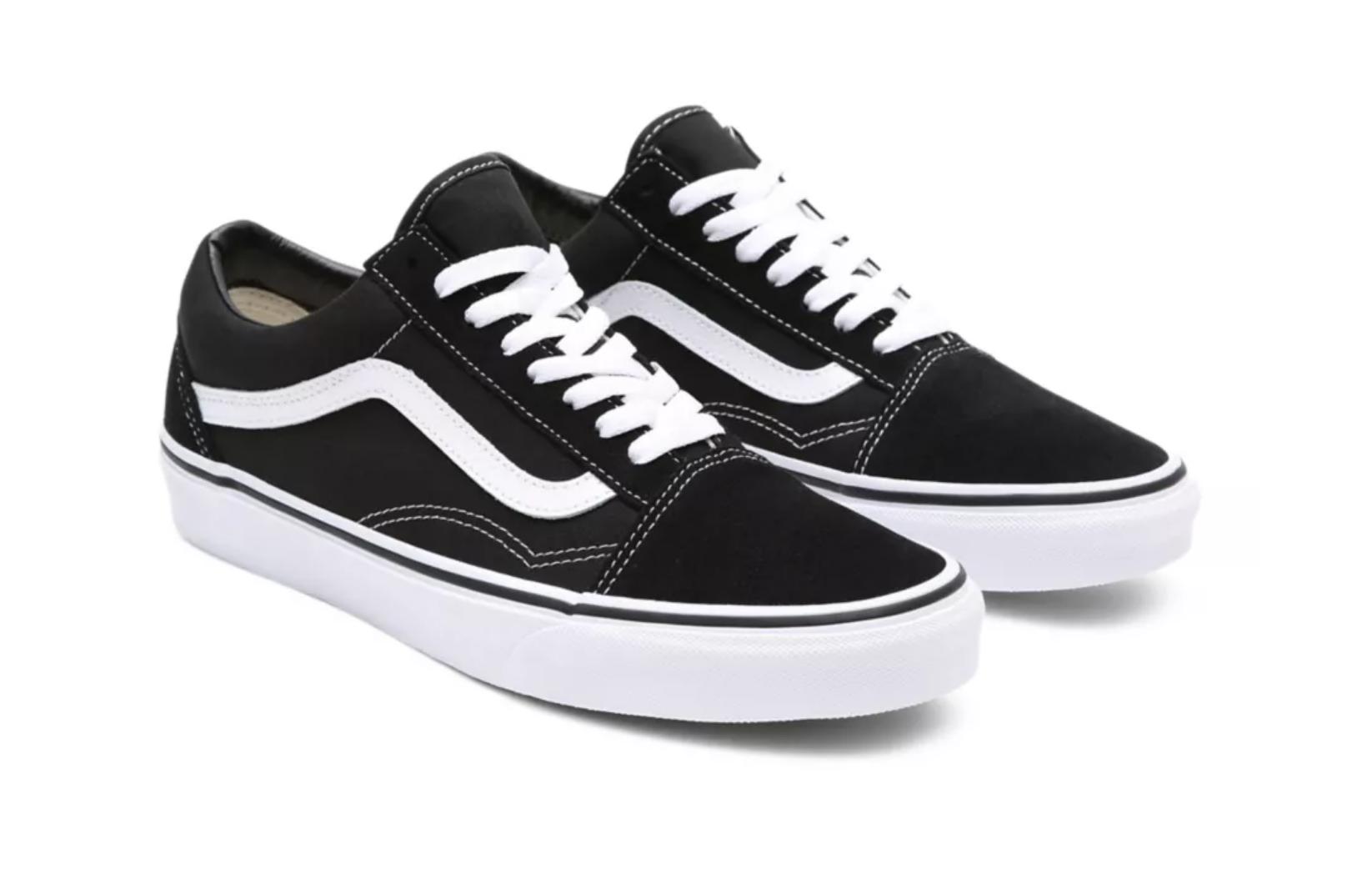 Vans Old Skool, Shoes