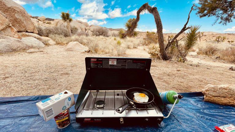 cocina portable
