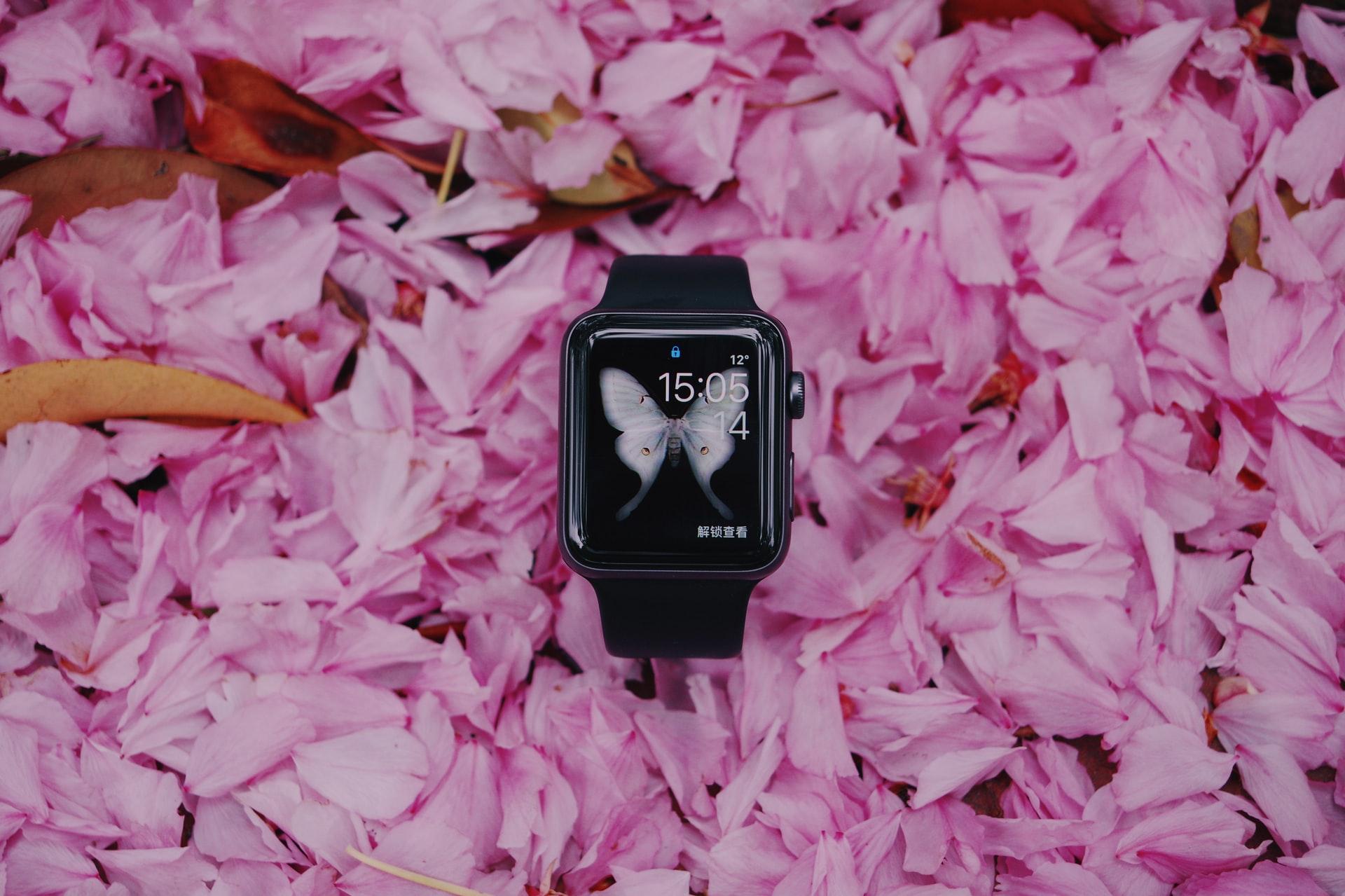 reloj inteligente de huawei