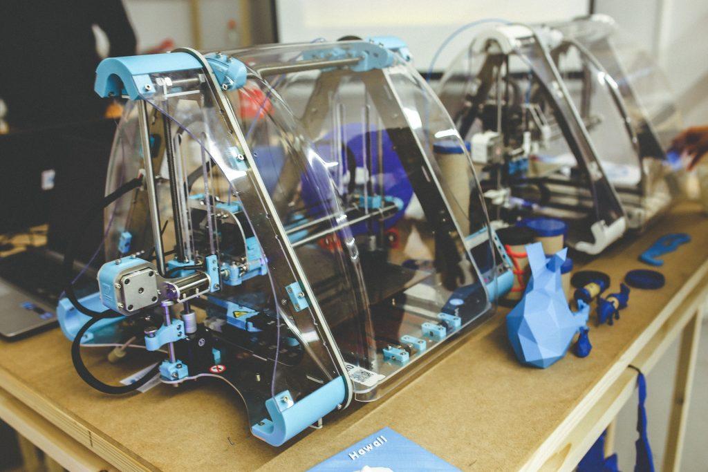 Las impresoras 3D baratas consumen menos de lo que creemos.