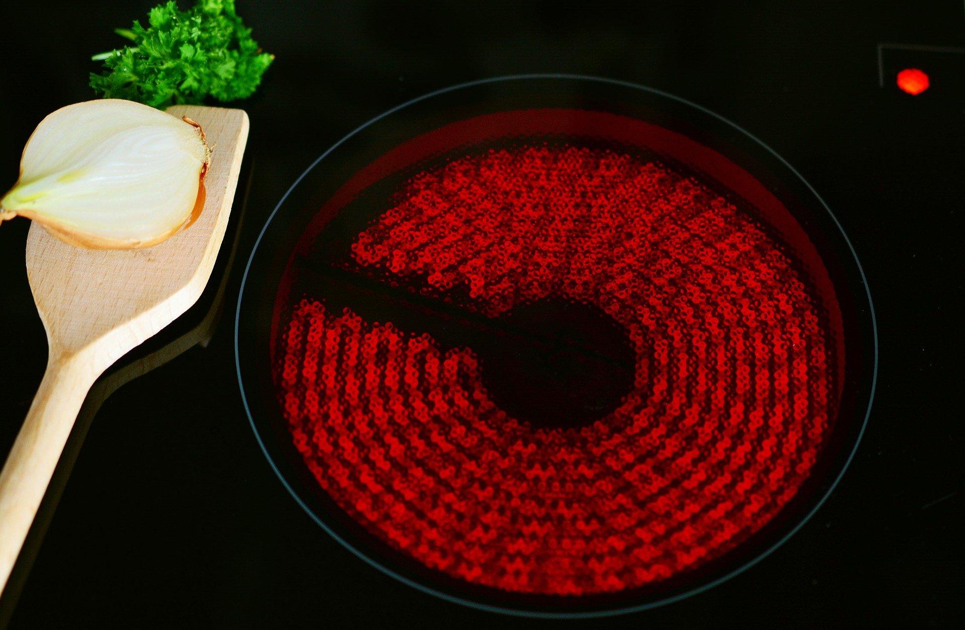 ceramica caliente